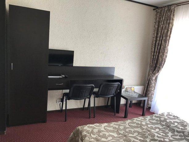 Отель Подворье