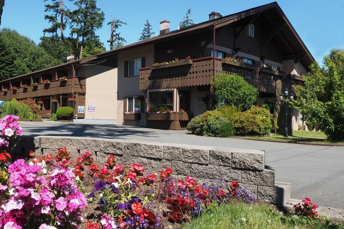 Ramada by Wyndham Campbell River Images