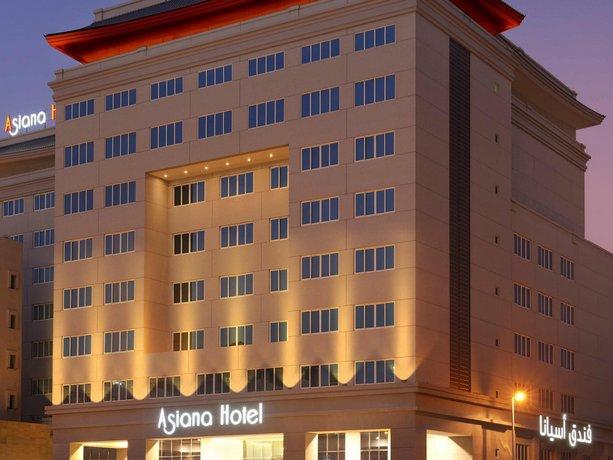 Asiana Hotel Dubai Images
