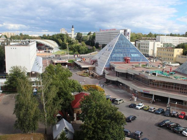 Vitebsk Hotel