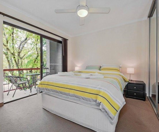 Photo: South Terrace Apartments