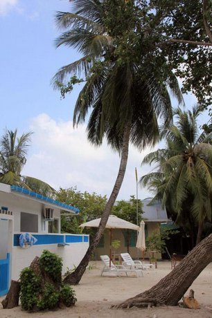 Rip Tide Vacation Inn K Guraidhoo