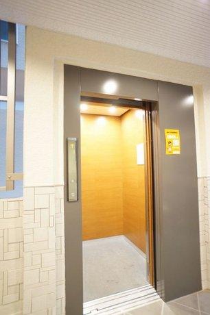갤럭시 아파트먼트 오사카 - 호텔 가격비교