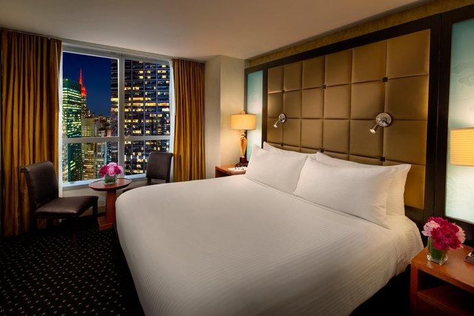 Millennium Hotel Broadway Times Square