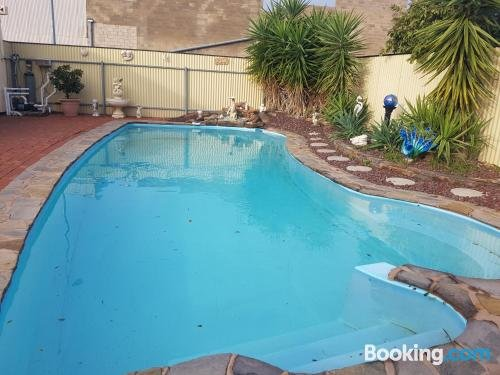 Photo: Adelaide's 5 BEDROOM POOL HOUSE