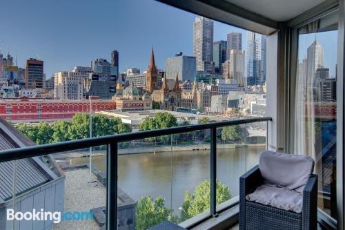 Photo: Fantastic double suite