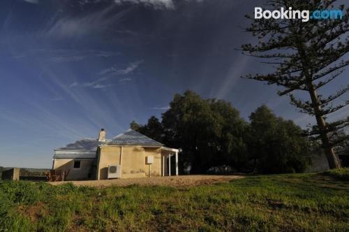 Photo: Peppermint Farm Cottage