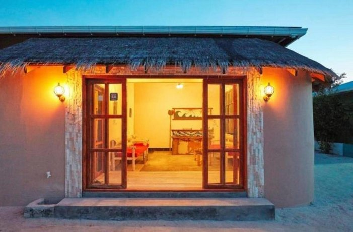 Sunshine Lodge Guraidhoo