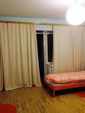 Апартаменты в Гостях