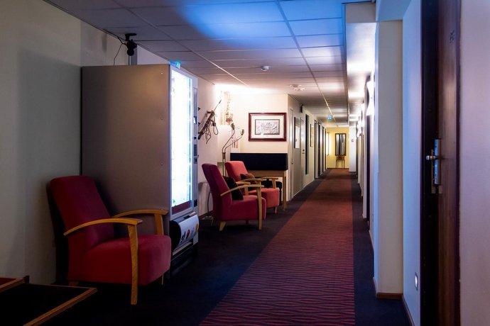 Hotel Carlton Helsinki