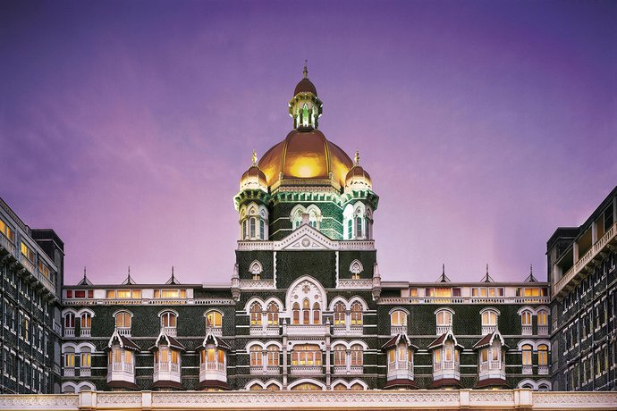 The Taj Mahal Palace Mumbai