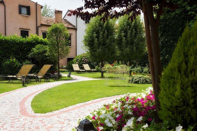 Hotel Olimpia Venice BW Signature Collection