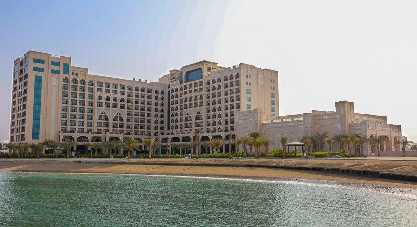 Al Bahar Hotel & Resort Images