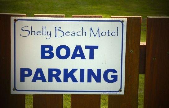 Photo: Shelly Beach Motel