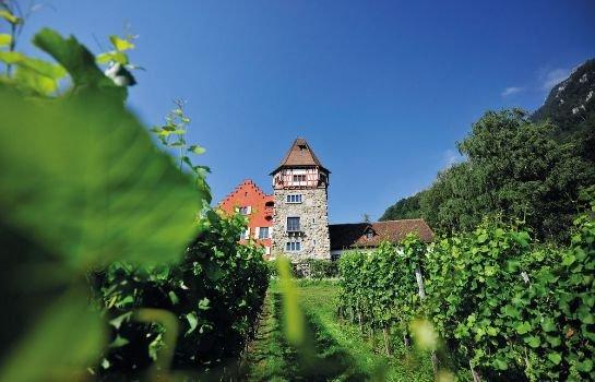 Schaan-Vaduz Youth Hostel