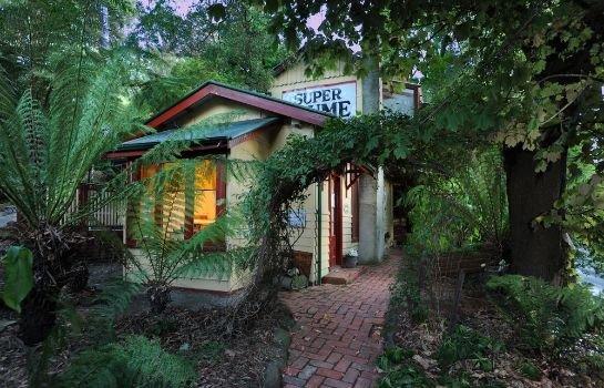 Photo: Como Cottage Accommodation