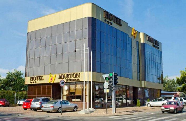 Marton Severnaya Krasnodar