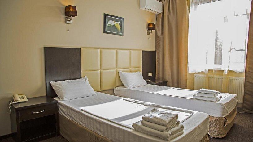 Гостиница Hotel Marton