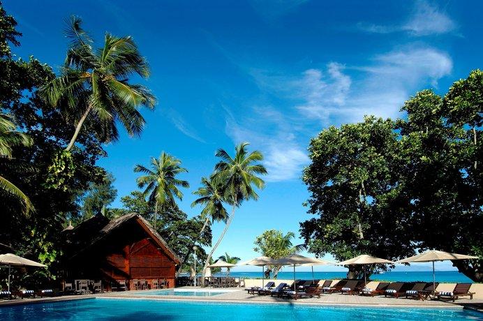 berjaya beau vallon bay resort and casino mahe seychelles