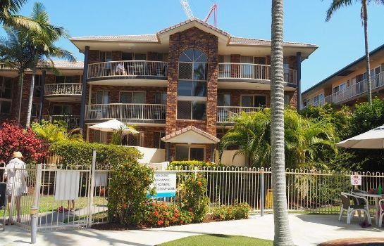 Photo: Oceanside Cove Holiday Apartments