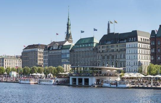 Holiday Inn Hamburg - City Nord