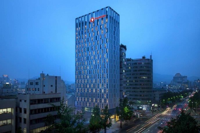Travelodge Dongdaemun Seoul