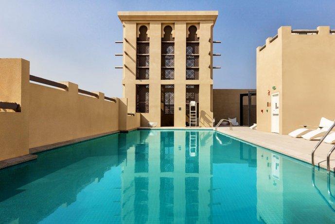 Premier Inn Dubai Al Jaddaf 이미지