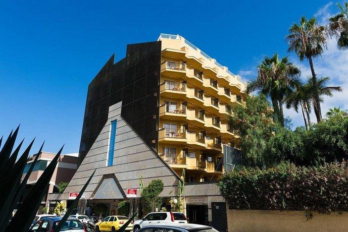 Last Minute Teneriffa Hotels für Singles mit Kind