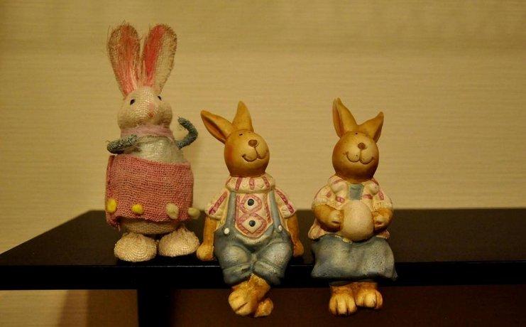 Мини-отель Три Зайца