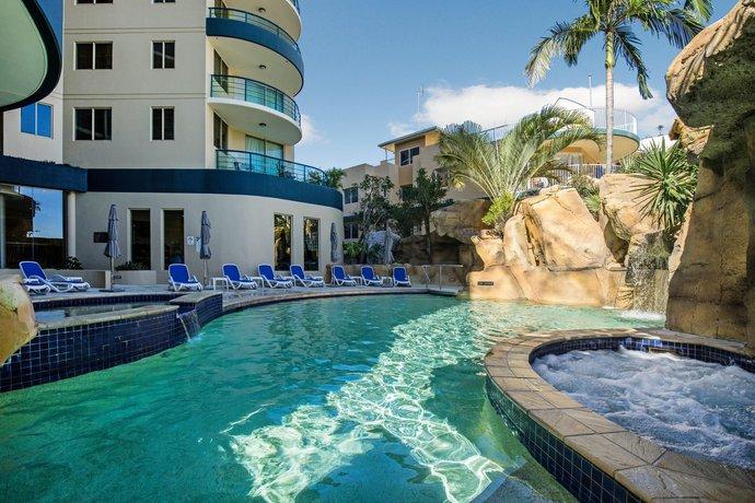 Photo: Landmark Resort Mooloolaba