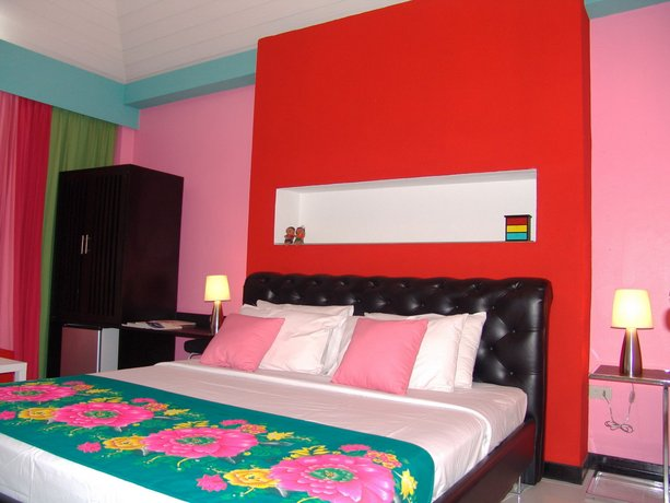 Phu Jaya Floresta Resort Chiangmai   U676d U4e1c