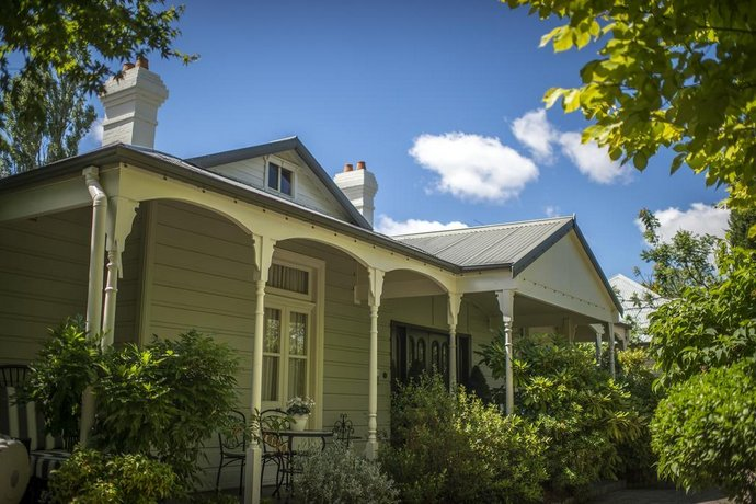 Photo: The Greens of Leura Bed & Breakfast