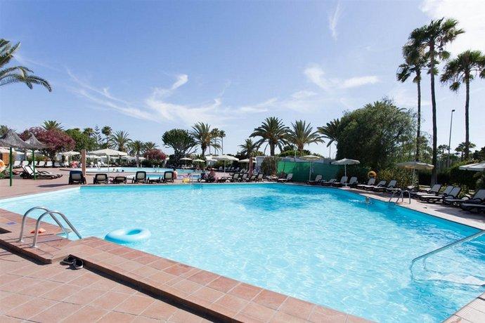 Hotel Canary Garden Club