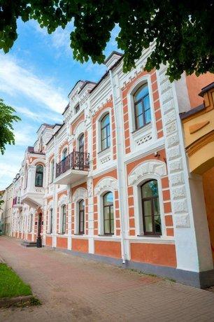 Рахманинов Отель