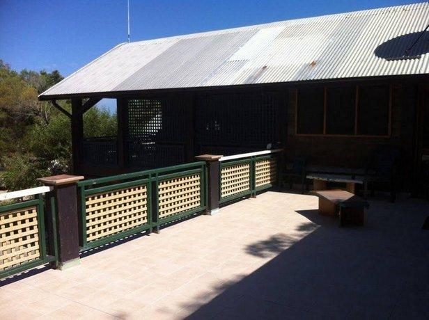 Photo: Fraser Island Retreat