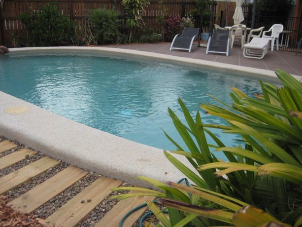 Photo: Palm Court Holiday Apartments