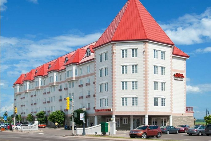 Chateau Moncton Trademark Collection by Wyndham Images