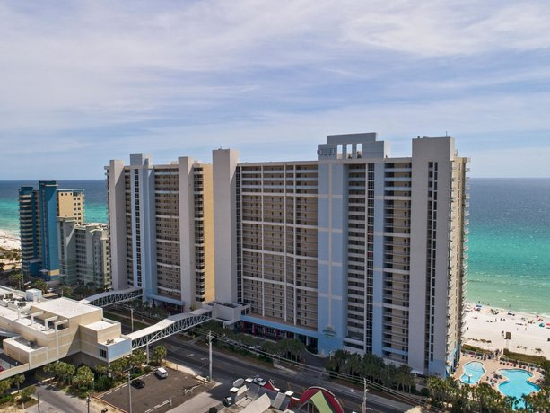 Majestic Beach Towers Resort By