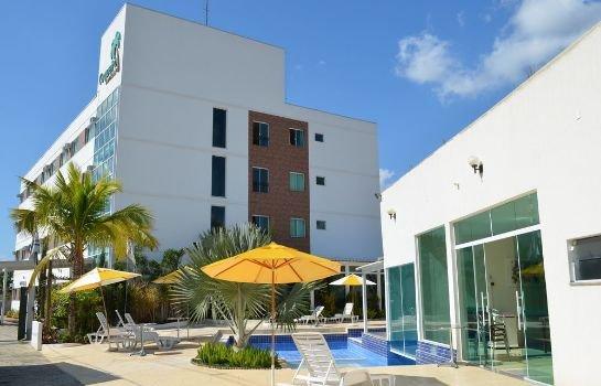 Coqueiro Parc Hotel Images