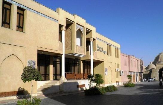 Omar Khayyam Hotel
