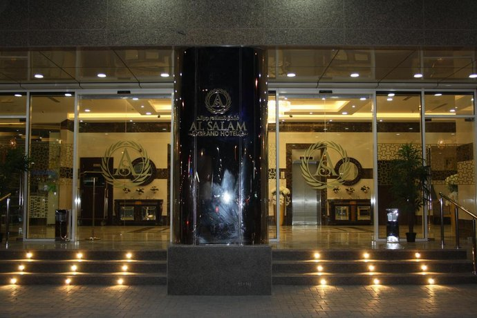 Al Salam Grand Hotel 이미지