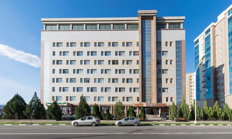 Hotel Shumon
