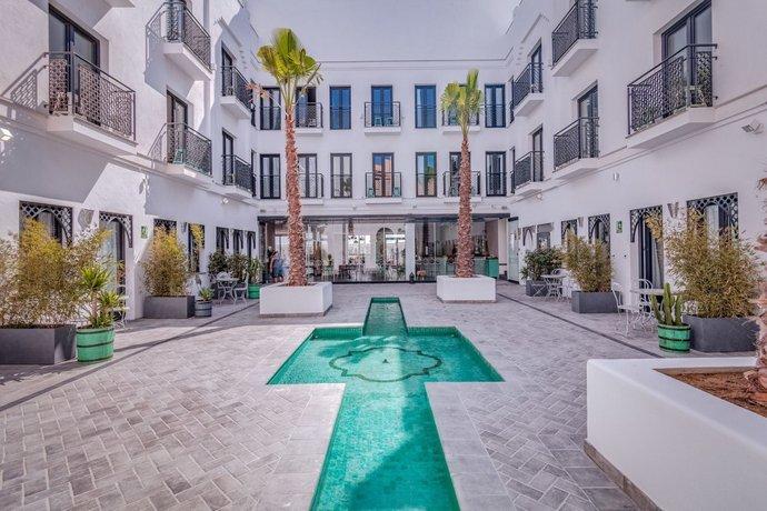 Hotel & Spa La Residencia Puerto, Tarifa: Comparar ofertas