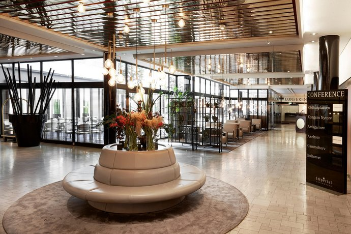 Imperial Hotel Copenhagen
