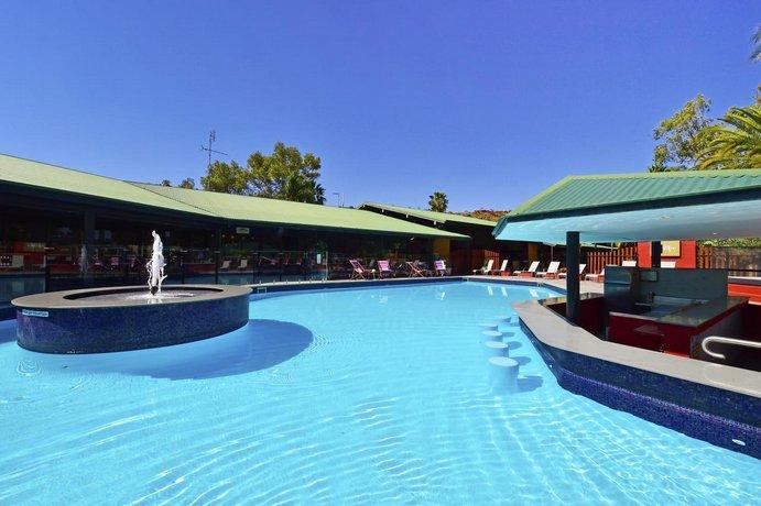 Photo: Mercure Alice Springs Resort