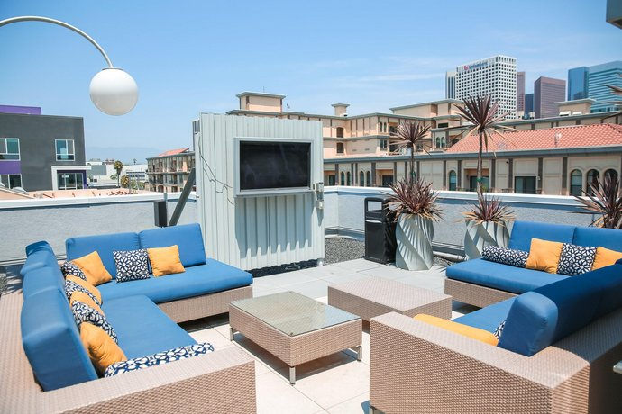 Modern Apartments In Downtown La Los Angeles Compare Deals