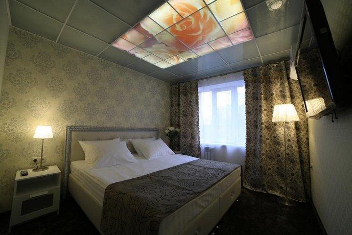 Гостиница Герда