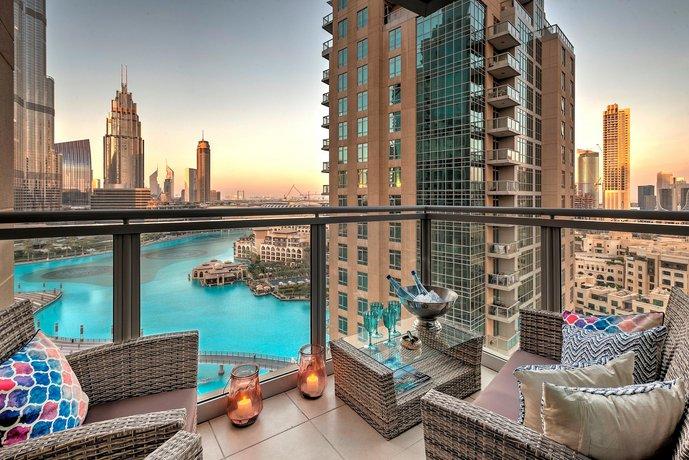 Dream Inn Dubai Apartments - Burj Residences Images