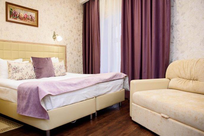 Отель Невский Берег 122