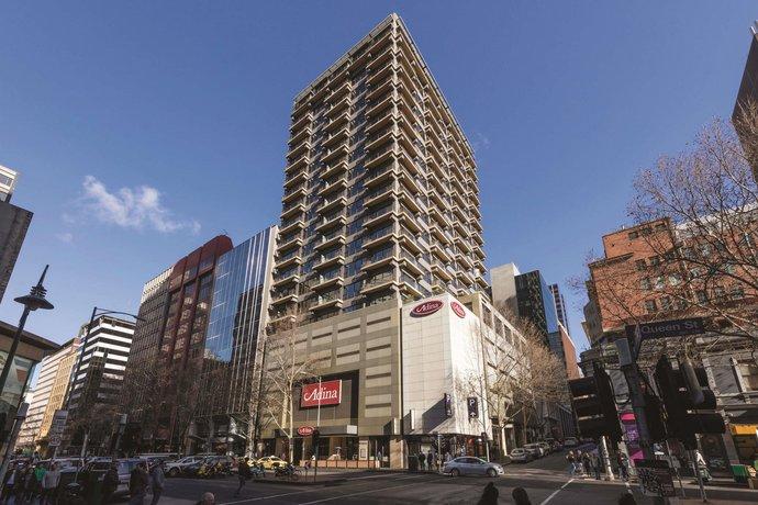 Photo: Adina Apartment Hotel Melbourne
